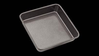 Stellar Bakeware Square Cake Pan 9 Inch