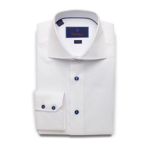 best trim fit dress shirts - 1