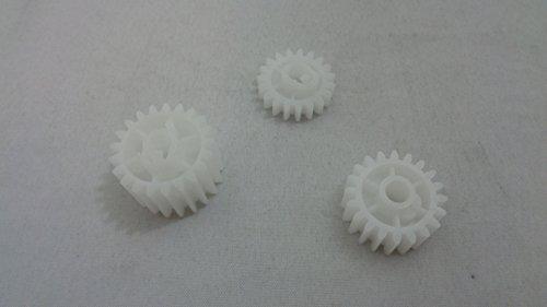 Fuser Gear (RU5-0377 RU5-0378 RU5-0379 FUSER GEARS HP LJ 2400 2410 2420 2430 (3 Gears))