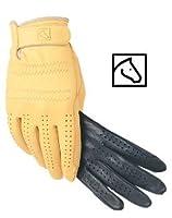 Ssg Deerskin Pro Gloves from SSG Riding ...