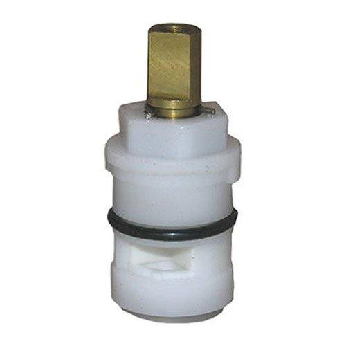1 Delta Parts - Lasco S-203-2C Cold Plastic Ceramic Stem for Delta, Glacier Bay and Danze 0271