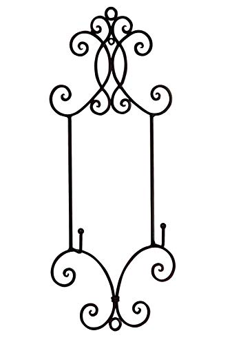 - TRIPAR Chelsea Collection Wall Rack for Plates and Artwork 22.25
