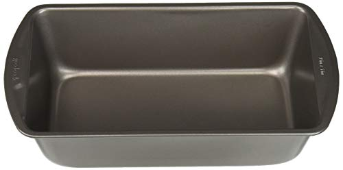 Good Cook 8 Inch X 4 Inch Loaf Pan 9 X 5 Inch 2 Pack