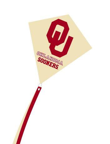 Oklahoma University Sooners - Diamond (Oklahoma Sooners Diamond)