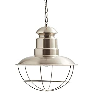 311Ev23KYPL._SS300_ 100+ Nautical Pendant Lights and Coastal Pendant Lights For 2020
