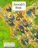 img - for Amanda's Book book / textbook / text book