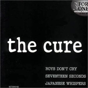 The Cure - Vol. 1-3 For 1 Box Set - Zortam Music