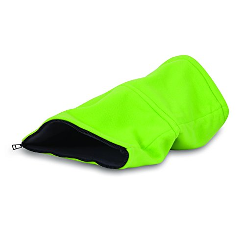 Petmate Jackson Galaxy Comfy Cocoon Bed, Green