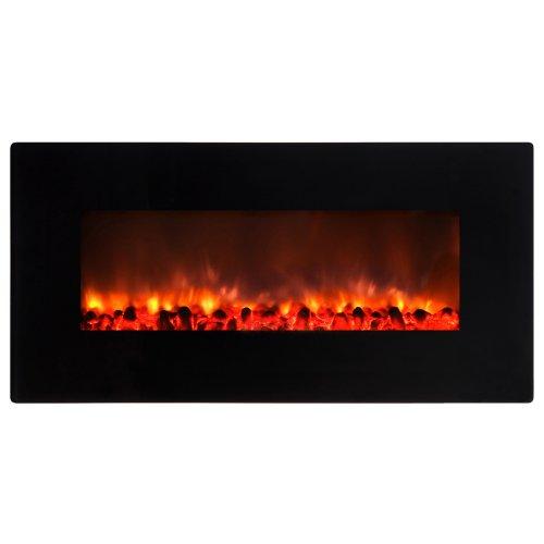 yosemite fireplace - 2