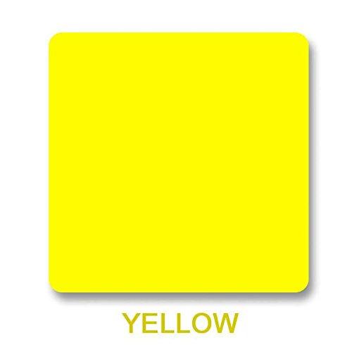 Yellow Batik Egg Dye