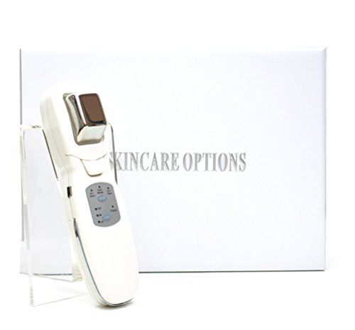 Galvanic Portable Face Massager with Additional Cellular ...