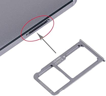 ALLSHOPSTOCK (#94) para Huawei Mate 8 Nano SIM + Micro SD ...