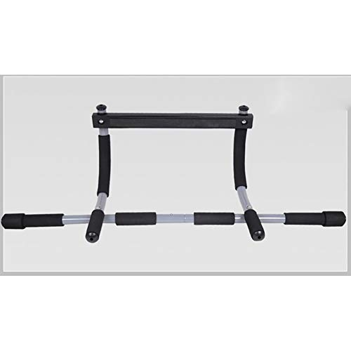 Indoor Pull-ups Home Door Horizontal Bar Door Frame Wall Multi-Function Exercise Fitness Equipment