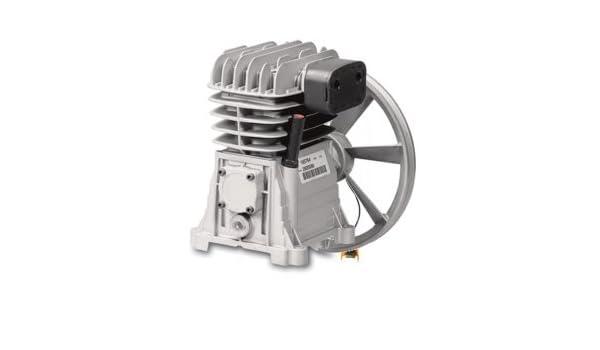 ABAC B2800I - Cabezal compresor de aire con filtro de aire (2 CV, 9 Bar): Amazon.es: Bricolaje y herramientas