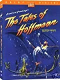 The Tales of Hoffmann(1951) [All Region, Import, English Commentary]