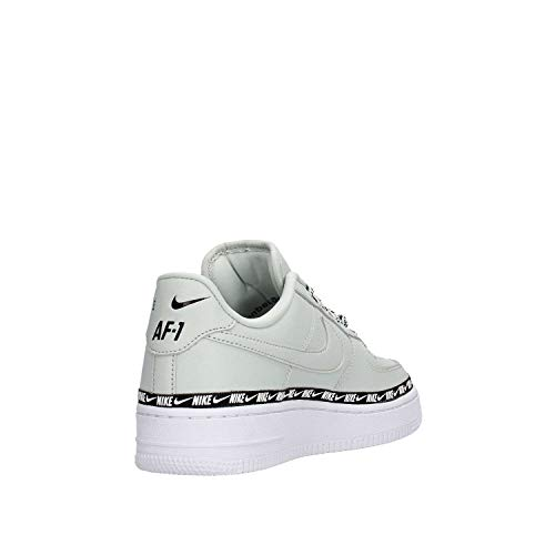 Force Air Sneakers Premium Donna Se Grigio Pelle 07 1 Nike qRUOw7FRE