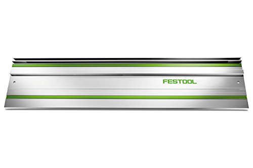 "Festool FS-1400/2 55"" Guide Rail (1,400 mm)"