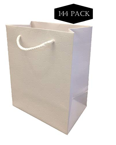 e Paper Gift Bags Medium Matte Laminate - Wedding Shopping Birthday 8