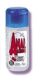 Anal Lube -Cherry 6 oz ( 2 Pack )