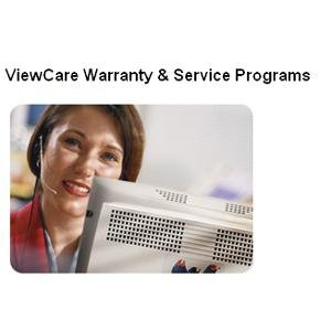 ViewSonic LCD-EE-20-03 Express Exchange - Extended service agreement - express exchange - 3 years - on-site - response time: 2 business days