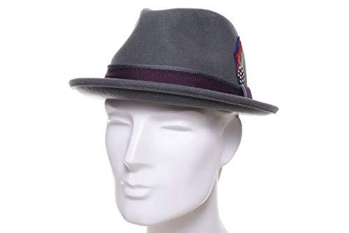 Stetson - Sombrero de Vestir - para Hombre 4043898920438 L  Amazon.es  Ropa  y accesorios 37c012020ef