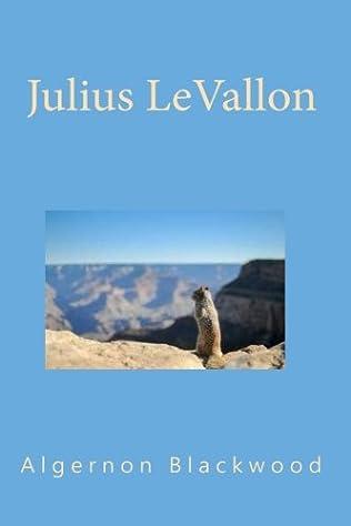 book cover of Julius Levallon