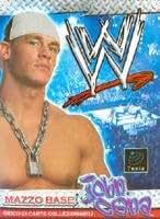 WWE - Mazo de cartas de John Cena