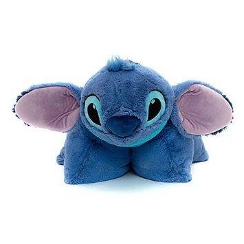 peluche oreiller Disney     peluche Stitch Coussin / Oreiller: Amazon.fr: Jeux et  peluche oreiller
