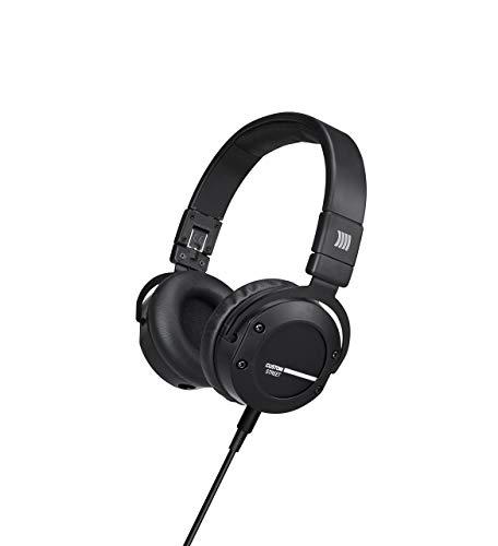 beyerdynamic Custom Street Headphones, Black