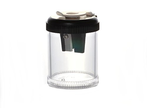 DUX can Sharpener for 5.6 mm Graphite Leads DX3270 Transparent