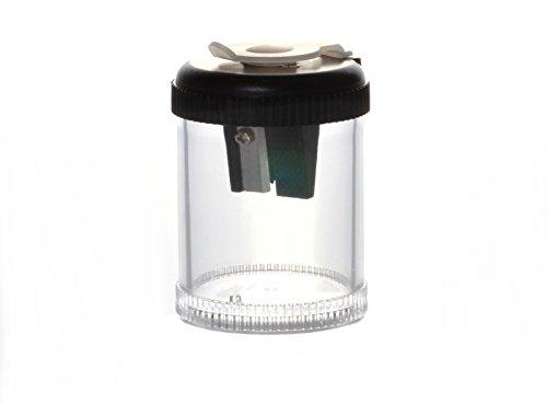Aff/ûteur de canettes DUX pour mine graphite 5,6 mm DX3270 transparent