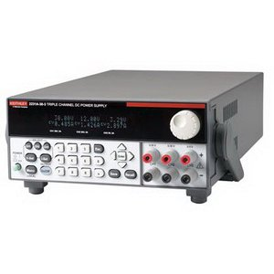 Keithley 2231A-30-3, 3-Output Power Supply, 195W, 3A, 30V by Tektronix