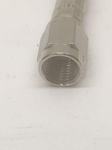 Size 3 Flared PFTE Hose Assembly MS8005B082AB by Unknown (Image #2)