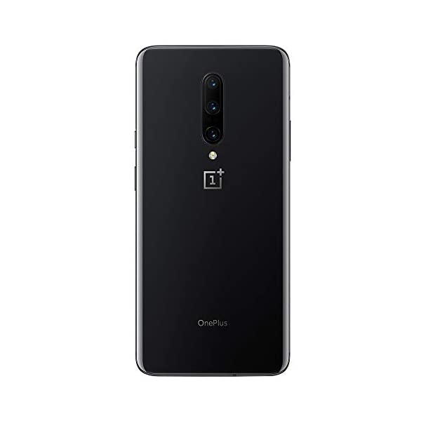 OnePlus 7  Pro (Mirror Grey, 6GB RAM, Fluid AMOLED Display, 128GB Storage, 4000mAH Battery)