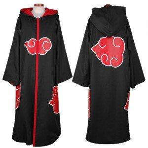 Amazon.com: Japanese Anime costumes cosplay costumes NARUTO ...