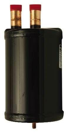 Parker Hannifin Corporation Suction Accumulator #PA4065-9-6C - Suction Line Accumulator
