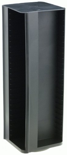 Discontinued by Manufacturer Meade//Laserline AC100S 100-Cassette Storage Carousel