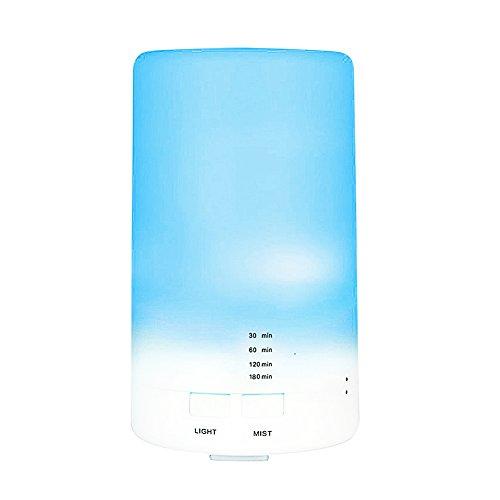 usb oil diffuser humidifier - 7