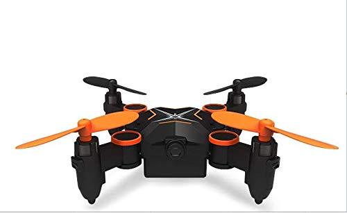 Fernbedienung Flugzeuge Mini Luftaufnahmen fixiert vierachsige Flugzeuge WiFi Spielzeug Drohne Falten Jungen, A1 A3