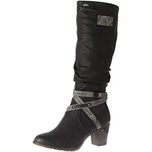 Rieker Women's 96054 Ankle Boots
