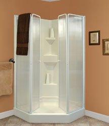 rv shower tub - 9