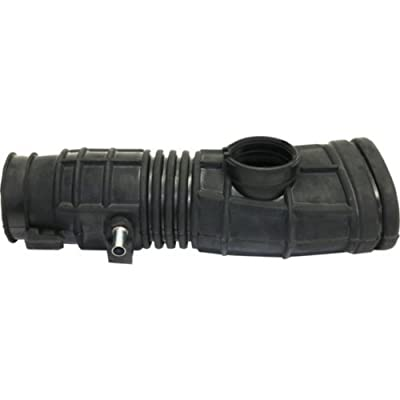 Air Intake Hose compatible with Cl 97-99 / Accord 98-00 6 Cyl 3.0L: Automotive