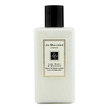 Jo Malone Lime Basil & Mandarin Body & Hand Lotion 250ml/8.5oz ()