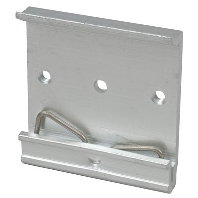 Mean Well DRP-03 DIN Rail Power Supply Mounting Bracket Accessory, 0.345