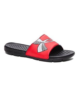 Under Armour Boys' Ignite Slide Sandals