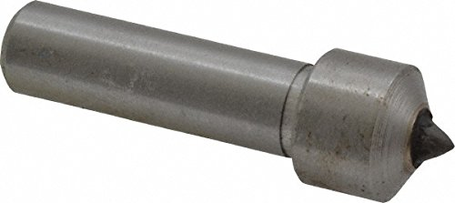 7/32 Inch Reamer Diameter, 2-3/4 Inch Flute Length, Combination Drill and Reamer 2535144