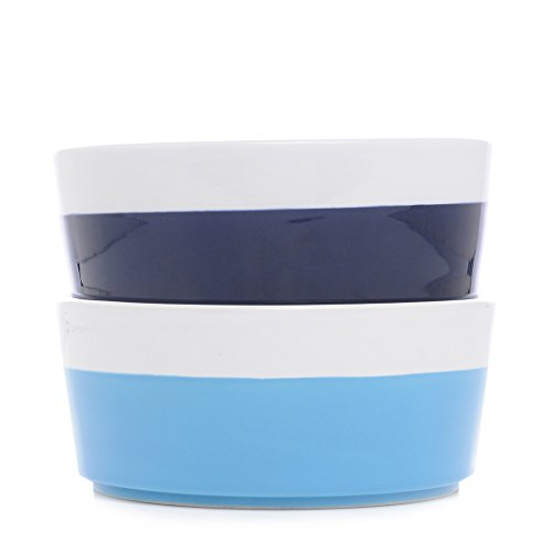 Image of Waggo Dipper Bowl Midnight Small