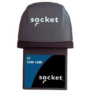 Socket, CF Scan Card 5P- Single (Catalog Category: Scanners / Barcode & Handheld Scanners) (Scanner Socket Cf)