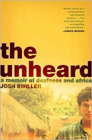 Download The Unheard 1st (first) edition Text Only pdf epub