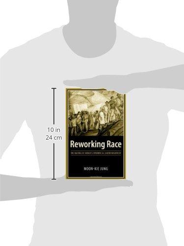 Hawaiis interracial labor making movement race reworking